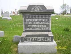 Nora A. <I>Love</I> Bradford