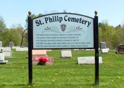 Saint Philip Cemetery