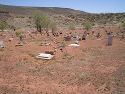Shivwits Cemetery