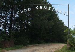 Cudd Cemetery