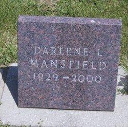 Darlene L Mansfield