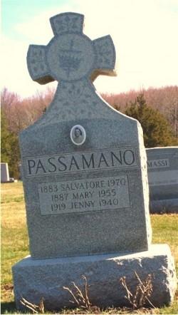 Mary Passamano