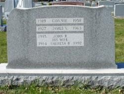James V Adinolfo