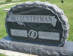 Dennis C Countryman