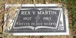 Rex V Martin