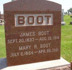 James Boot