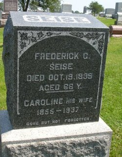 Frederick G Seise