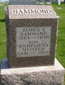 James E Hammond