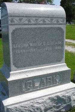 Livona Clark