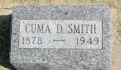 Cuma D Smith
