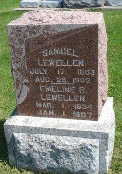 Samuel Lewellen