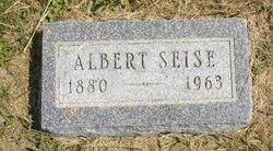 Albert Seise