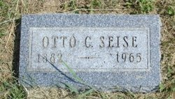 Otto C Seise