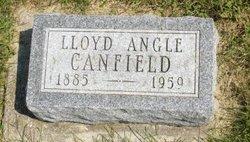 Lloyd Angle Canfield