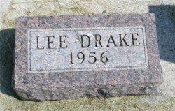 Lee Drake