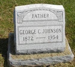 George C Johnson
