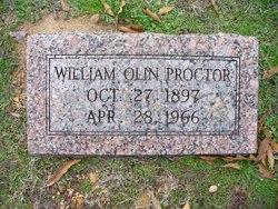 William Olin Proctor