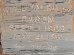 William Riley Bacon