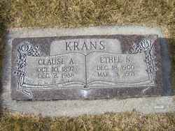 Ethel N. Krans