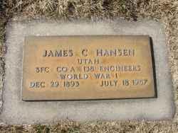 James Clifford Hansen