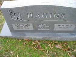 Bobby Wayne Hagins