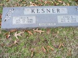 Fred Buell Kesner