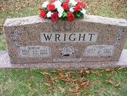 Birdie Wright