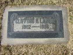 Clifford G. Larson