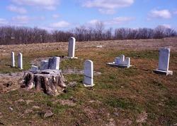 Story Cemetery