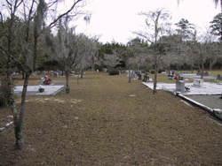 New Dorchester Cemetery