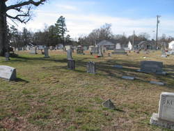 Pleasant Grove United Methodist Church Cemetery