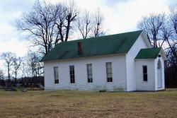 Mount Air Presbyterian Cemetery