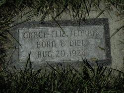 Grace Elizabeth Jenkins