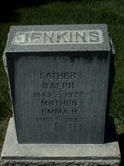 Ralph Jenkins, Sr