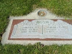 Samuel Keithline Bush