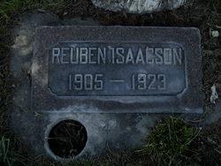 Reuben Isaacson