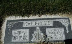 Angelena <I>Conti</I> Kalipetsis