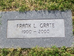 Frank Grate