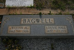 William Henry Bagwell