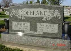 Margaret <I>Rozell</I> Copeland