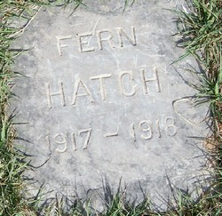 Fern Hatch