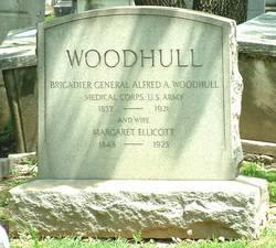 Dr Alfred Alexander Woodhull, Jr