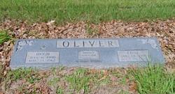 Hugh Oliver