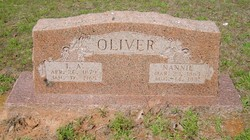 T. A. Oliver