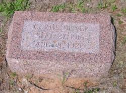 Curtis Oliver