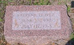 Fayrene Oliver