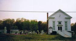 McColleys Cemetery