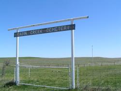 Cabin Creek Cemetery