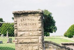 Braman Cemetery