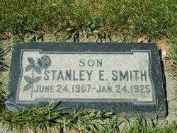 Stanley Elwood Smith